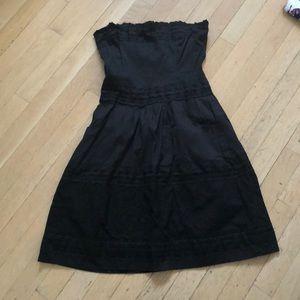 Dresses & Skirts - Adorable black summer dress